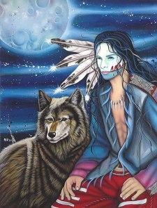 Wolves Wisdom